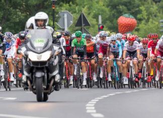 Tour de France feltet