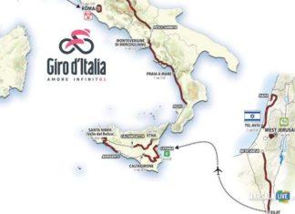 Giro d'Italia 2018